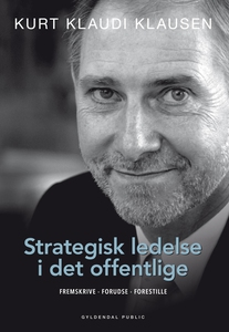 Strategisk ledelse i det offentlige (