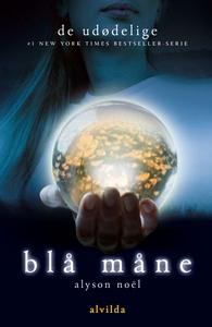 De udødelige 2: Blå måne (e-bog) af A