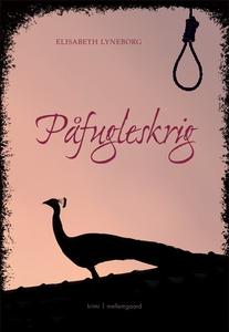 Påfugleskrig (e-bog) af Elisabeth Lyn