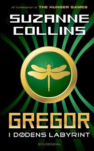 Gregor 2 - Gregor i dødens labyrint (