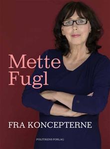 Fra koncepterne (e-bog) af Mette Fugl