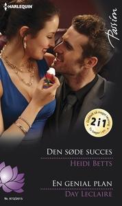 Den søde succes/En genial plan (e-bog