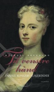 Til venstre hånd (e-bog) af Michael B