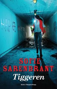 Tiggeren (e-bog) af Sofie Sarenbrant