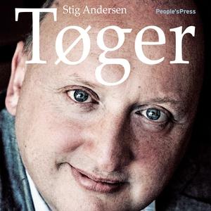 Tøger (lydbog) af Stig Andersen, Stig