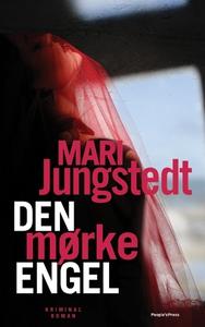 Den mørke engel (e-bog) af Mari Jungs