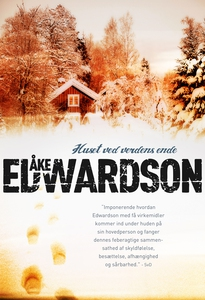Huset ved verdens ende (e-bog) af Åke