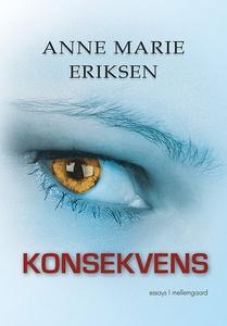 Konsekvens (e-bog) af Anne Marie Erik
