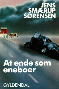 At ende som eneboer (e-bog) af Jens S