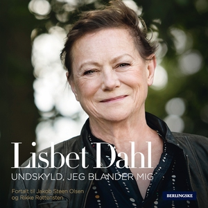 Lisbet Dahl (lydbog) af Lisbet Dahl,