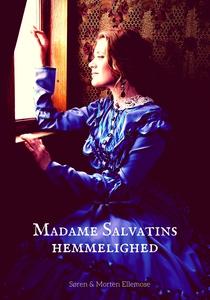 Madame Salvatins Hemmelighed (lydbog)
