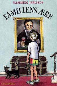Familiens ære (e-bog) af Flemming Jar