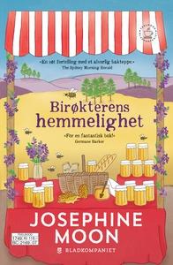 Birøkterens hemmelighet (ebok) av Josephine M
