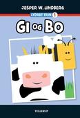 Lydret (trin 1): Gi og Bo