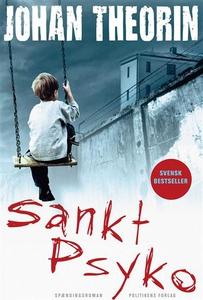 Sankt Psyko (e-bog) af Johan Theorin