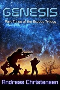 Genesis (The Exodus Trilogy, #3) (ebok) av An