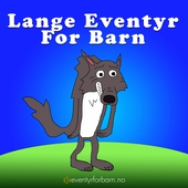 Lange Eventyr For Barn