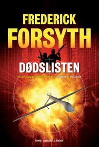 Dødslisten (e-bog) af Frederick Forsyth, Lars Kjædegaard