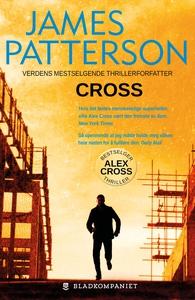 Cross (ebok) av James Patterson