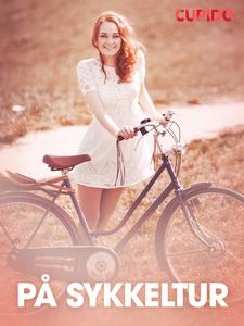 På sykkeltur – erotisk novelle (ebok) av Cupi