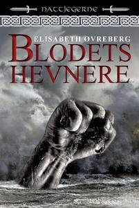 Blodets Hevnere (ebok) av Elisabeth  Øvreberg