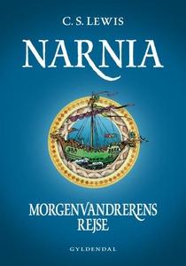 Narnia 5 - Morgenvandrerens rejse (ly