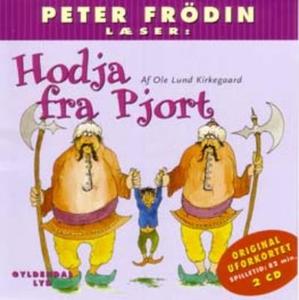 Hodja fra Pjort (lydbog) af Ole Lund