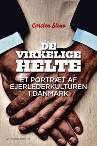 De virkelige helte (e-bog) af Carsten