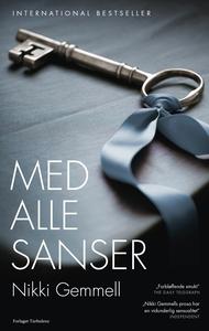 Med alle sanser (e-bog) af Nikki Gemm