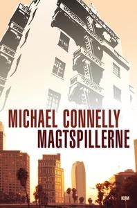 Magtspillerne (e-bog) af Michael Conn