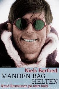 Manden bag helten (e-bog) af Niels Ba