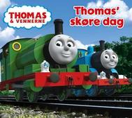 Thomas & vennerne: Thomas´ skøre dag