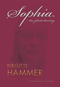 Sophia – den glemte dronning (e-bog)