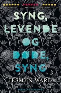 Syng, levende og døde, syng (e-bog) a
