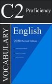 English C2 Vocabulary [English Proficiency Dictionary]