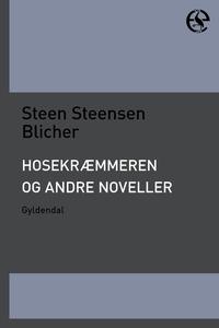 Hosekræmmeren og andre noveller (e-bo