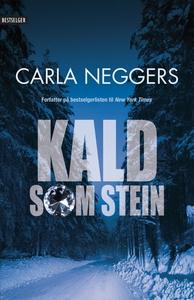 Kald som stein (ebok) av Carla Neggers