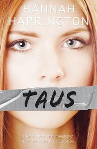 Taus (ebok) av Hannah Harrington