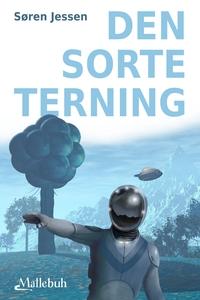 Den sorte terning (e-bog) af Søren Je