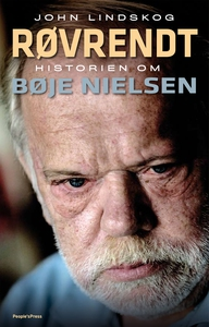 Røvrendt (e-bog) af John Lindskog