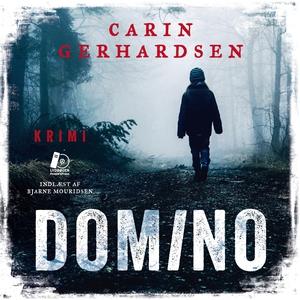 Domino (lydbog) af Carin Gerhardsen