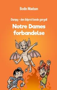 Gumpy 2 - Notre Dames forbandelse (e-