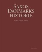 Saxos Danmarkshistorie - bind 2