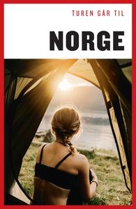 Turen Går Til Norge (e-bog) af Merete