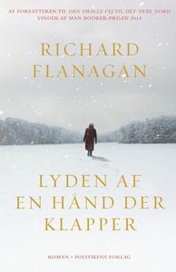 Lyden af en hånd der klapper (e-bog)