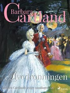 Alvedronningen (ebok) av Barbara Cartland