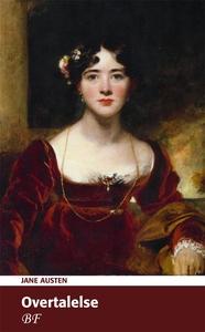 Overtalelse (e-bog) af Jane Austen