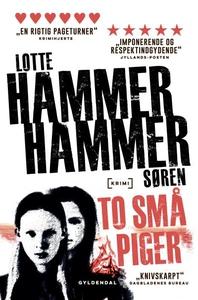 To små piger (lydbog) af Lotte og Sør