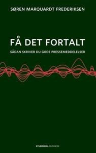 Få det fortalt (e-bog) af Søren Marqu