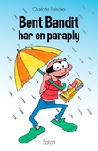 Bent Bandit #12: Bent Bandit har en paraply